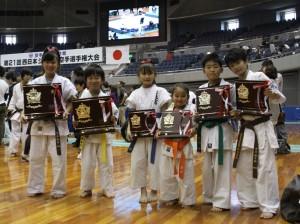 koubu 西日本JR空手